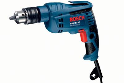 ボッシュ 電動工具電気ドリルGBM 13 RE
