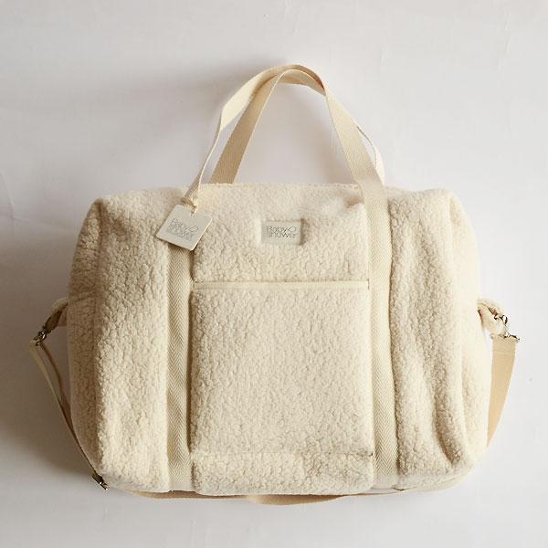Babyshower ベビーシャワー もこもこ2wayトートバッグ BAG かばん トートバッグ 鞄 キッズ ベビー 子供服