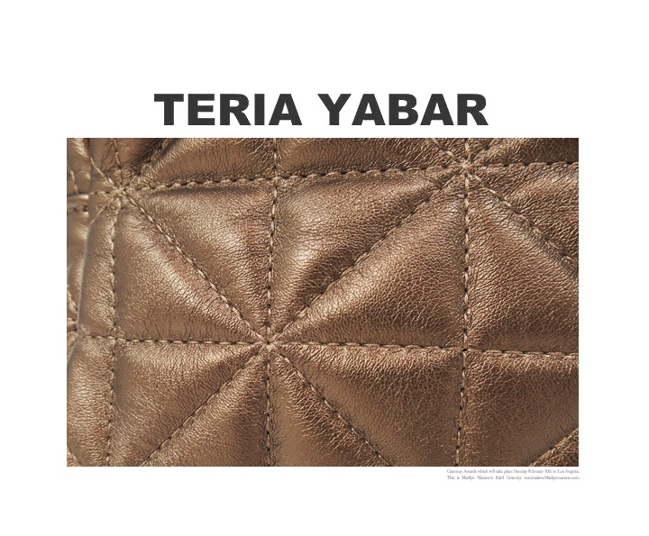 绗缝手袋袋挎包 ter-l-a-58-503