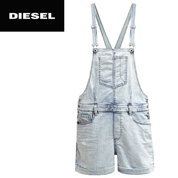 Diesel Salopette M//L