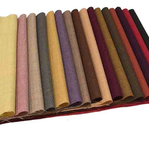ウール【28200】【無地】【送料無料】【ウール生地】カラー全16色【一反単位の販売】【ウールツイード】28200-60☆ジャケットやスカート・パンツに最適☆カバン・帽子など小物にも