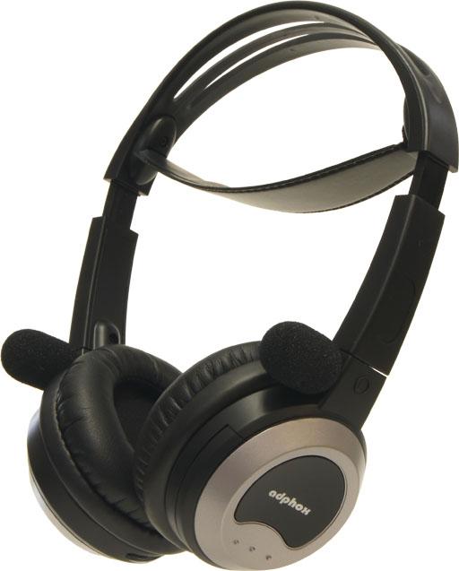 np505 【在庫あり・即納】国際特許の聴力補助ヘッドホン 話し声も、音楽も ~ 補聴器もビックリ♪【送料無料】【smtb-td】