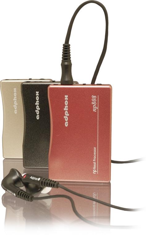 np808 国際特許のポケット型集音器 軽度~高度用 どんな集音器も出せない自然できれいな音 補聴器もビックリ♪【送料無料】【smtb-td】