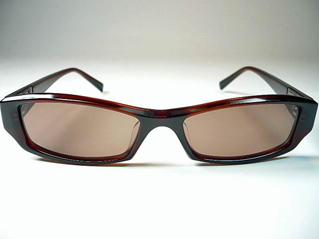 [SALE] [BLEACH X Straat] One STB610 Kurosaki Ichigo colu2 Brown [sunglasses BLEACH (bleach)]