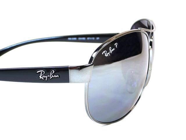 a1806c13f73 kikuchi-megane   Ray-Ban Ray Ban  RB3386 004   82 67  sunglasses ...