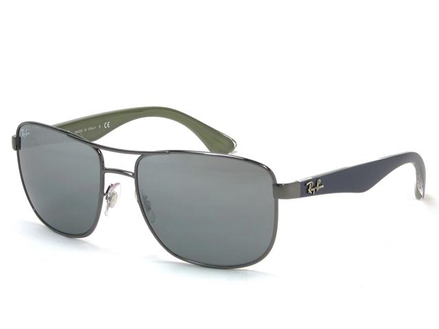 07efb322abe kikuchi-megane   Ray-Ban Ray-Ban  RB3533 004 88 57  sunglasses ...