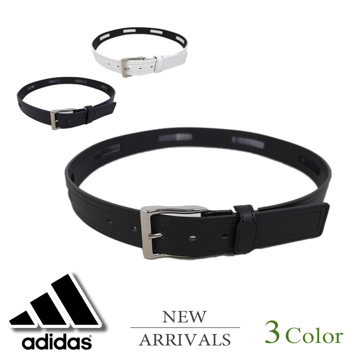261dbfda51d325 Suehiro: ▽Air screen belt [some mesh] Adidas adidas golf belt men | Rakuten  Global Market