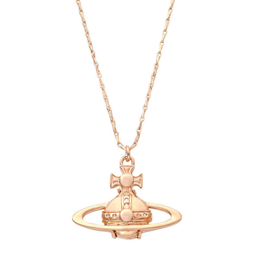 ヴィヴィアン ウェストウッド Vivienne Westwood 63020023-G002 スージー ペンダント オーブ ネックレス SUZIE レディース 女性用 人気 ブランド おしゃれ おすすめ