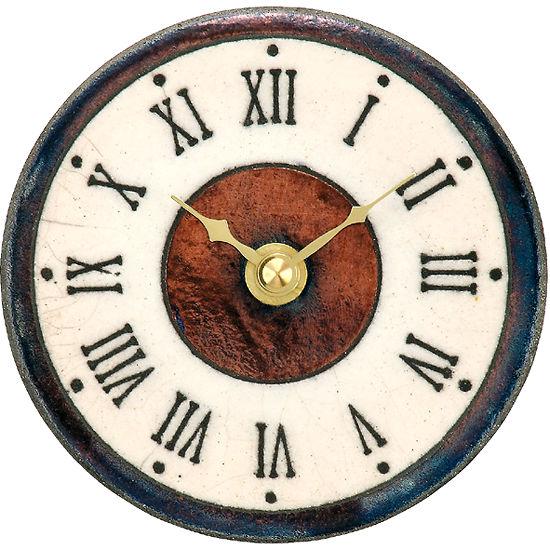 リズム時計工業 ザッカレラZ154 掛け置き兼用時計ZC154-009アナログ [新築祝い 引っ越し祝い 引越し 入学祝い 卒業記念 卒入学 就職祝い 新生活 成人式 お祝い 父の日 クリスマス]