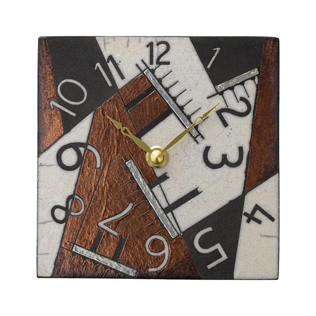 リズム時計工業 ザッカレラZ188 掛置兼用時計 イタリア製陶器枠 ZC188-009 [新築祝い 引っ越し祝い 引越し 入学祝い 卒業記念 卒入学 就職祝い 新生活 成人式 お祝い 父の日 クリスマス]