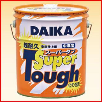 【ダイカ商事:スーパータフ 中濃度 18L】