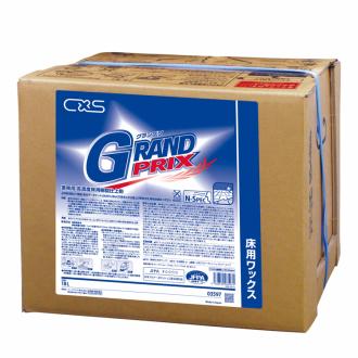 【シーバイエス:グランプリ 18L】高性能樹脂ワックス
