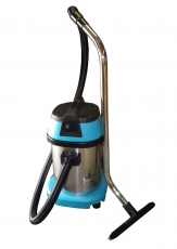 【つやげん:T-003 乾湿両用掃除機】