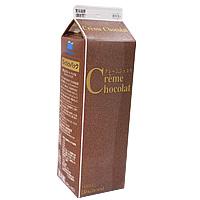 [クール便]オーム クレームショコラ 1L / 製菓材料 パン材料 オーム乳業