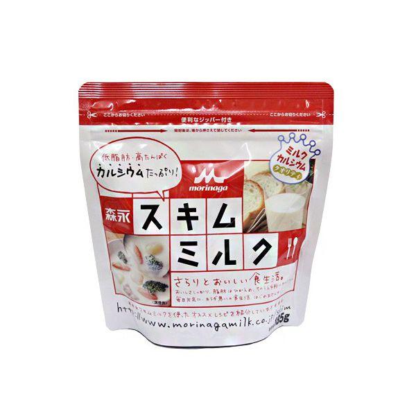 森永スキムミルク 175g / 製菓材料 パン材料 脱脂粉乳