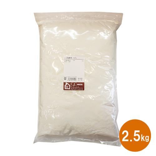 北海道産小麦使用 しっとりとした食感に ドルチェ 2.5kg 薄力粉 小麦粉 安心と信頼 クッキー 製菓材料 スポンジケーキ 北海道産 国産 ランキング総合1位