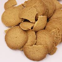グラハムビスケット (ブロークン) 【5kg】 / 業務用 チーズケーキ クッキー