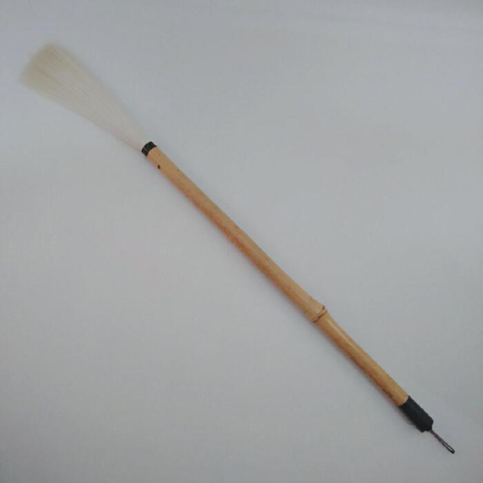 細光鋒羊毛筆