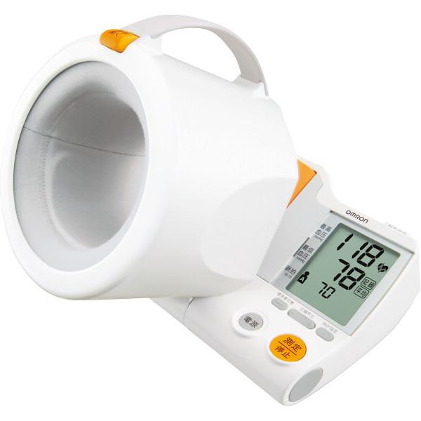 オムロン デジタル自動血圧計 スポットアーム HEM-1000[ギフトセット 引き出物 引出物 結婚内祝い 出産内祝い引越し ご挨拶 お返し 粗供養 満中陰志 快気祝い]【市場】