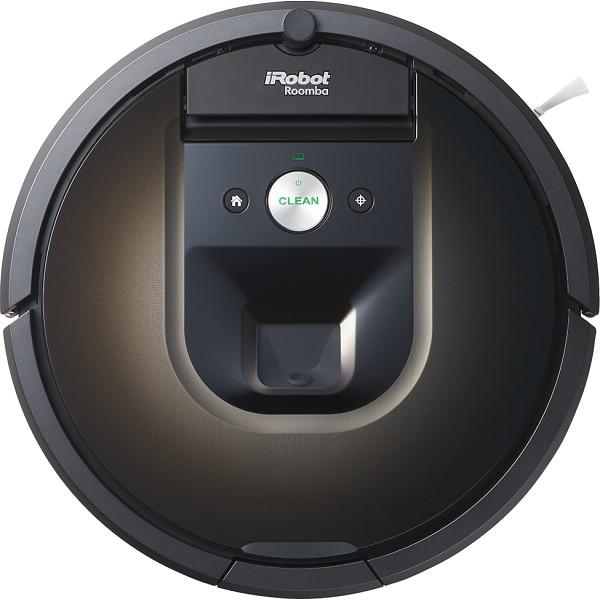 アイロボット ロボット掃除機 ルンバ980 R980060[ギフト 引き出物 引出物 結婚内祝い 出産内祝い引越し ご挨拶 お返し 粗供養 満中陰志 快気祝い]【市場】