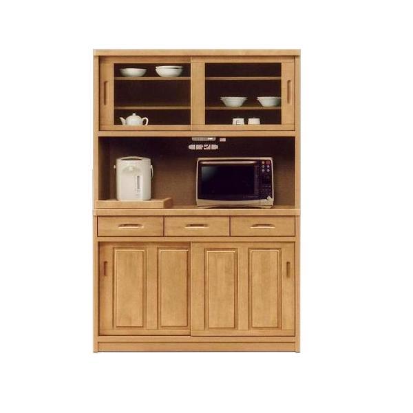送料無料!国産レンジボード・キッチン収納・食器棚