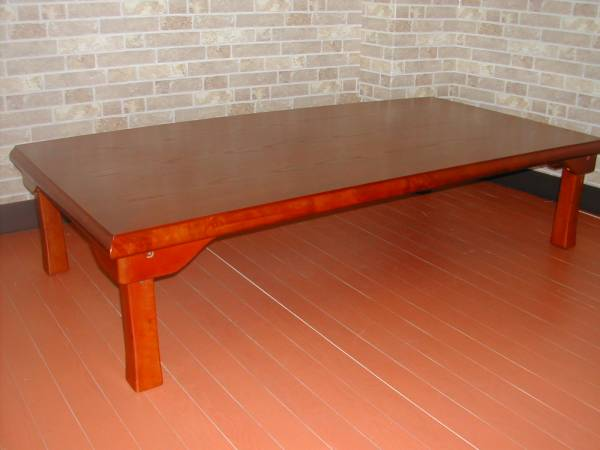 [送料無料!]座卓・テーブル・机・作業台・折脚