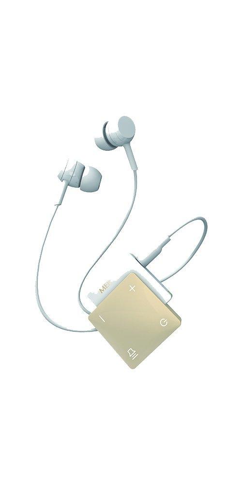 聞楽「キラク」ME-300D ゴールド