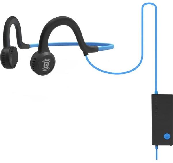 骨伝導ヘッドホン耳フリー AS401