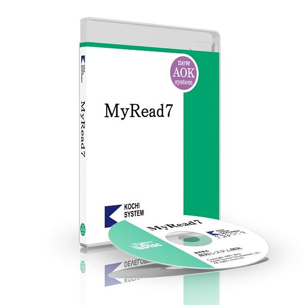 超安い いろいろな本 書類などを音声にします My Read7 新規版 ご注文で当日配送 マイリード7