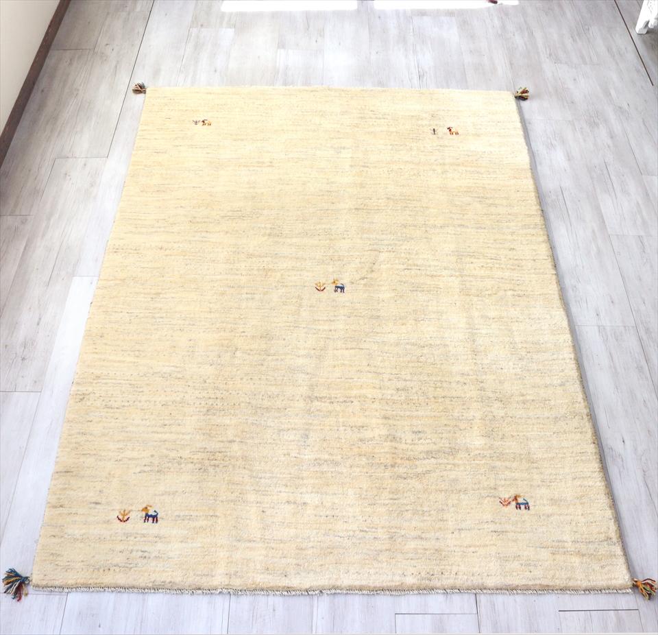 特価ブランド GABBEH ギャッベ カシュカイ族手織りラグ240x170cm GABBEH ナチュラルアイボリー, バイクパーツバッテリー販売のRISE:1cd7188d --- agrohub.redlab.site
