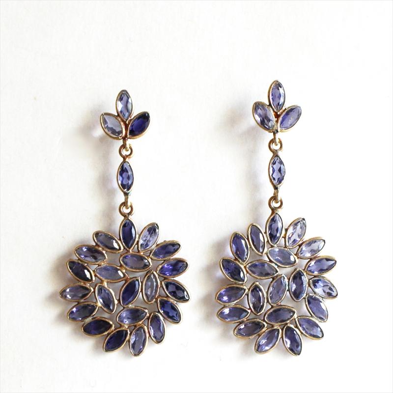 最適な材料 Jaipur ジャイプール Jaipur シルバーピアス天然石 アメジスト earrings Amethyst, Silver Silver earrings, KOUKEN -online-:27e796b9 --- clftranspo.dominiotemporario.com