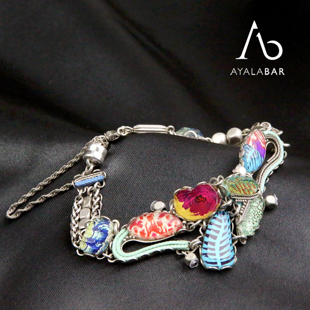 アヤラ・バー AYALA BAR Radiance Collection ブレスレットSoft Breeze ソフトブリーズ