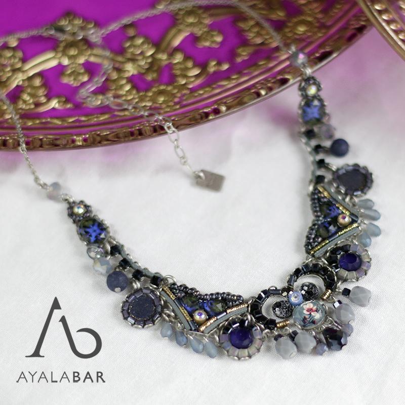 アヤラ・バー AYALA BAR Classic Collection ネックレスAutumn Skies オータムスカイ