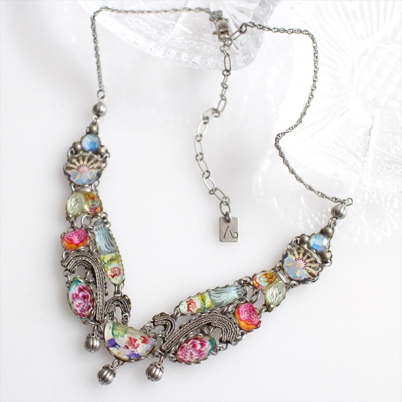 アヤラ・バー ラディアンスコレクション ネックレスAyala Bar Radiance Collection Necklace