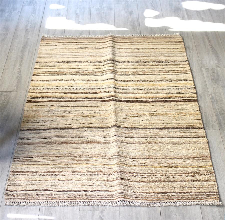 高品質の激安 シラーズ・手織りキリム/カシュカイ族キリム161×101cm染めていない羊毛のナチュラルカラー, 布団マットレス専門店ねごこち本舗:1b777953 --- prepareniibori.xyz