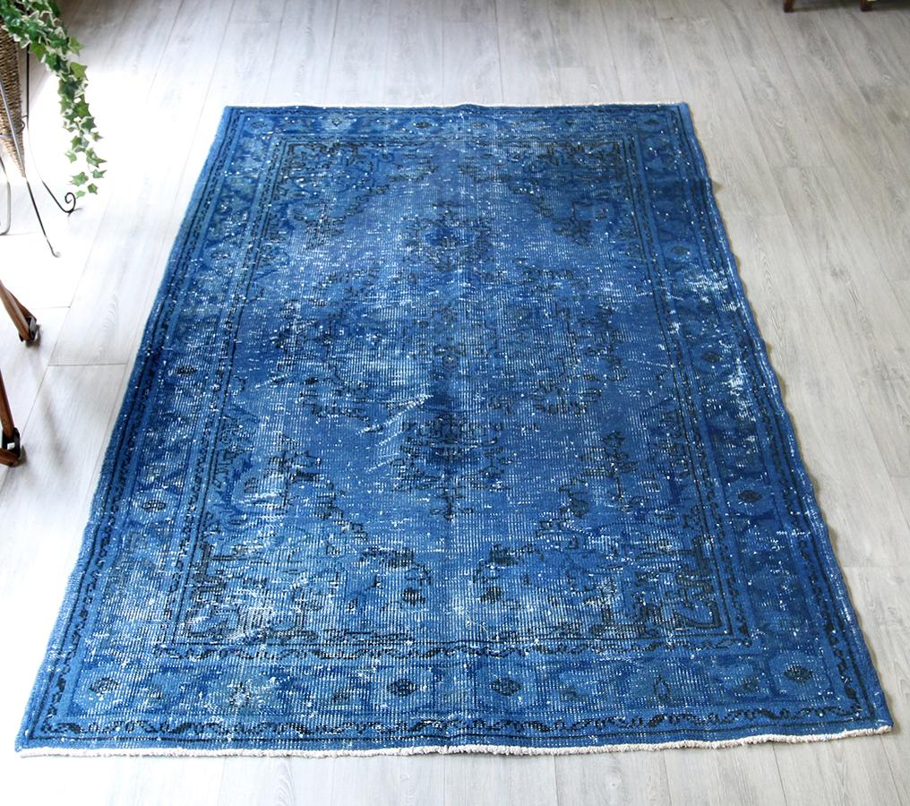 GalataBazaar: Recycling Rag (old Carpet), オーバーダイド