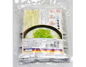 コラーゲンたっぷり、お肌にもいい効果があります。 チョウショク ソルロンスープの素 50g×5袋 658円(送料別)