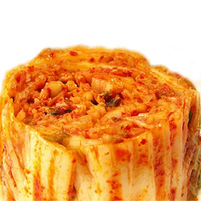 白菜キムチ 熟成 1kg 韓国産 ハンウル 【ラッキーシール対応】