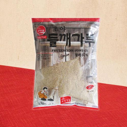 α-リノレン酸を多く含むヘルシーかつ美味しい調味料です ブランド品 えごまの粉 500g 韓国 チョヤ食品 韓国食品 韓国食材 お取り寄せ 健康 エゴマ粉 えごまパウダー えごま 価格 交渉 送料無料 エゴマ