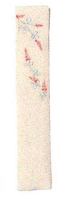 母の日 レディース布扇子 京扇子 山二 彩華 扇袋セット萩和柄 和装 和小物 着物 扇子 和雑貨 プレゼントCodBWQrxe