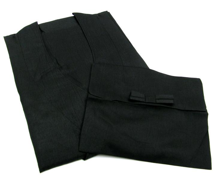 和服 雨コート レインコート 黒 ブラック M L サイズ ワンピースタイプ 雨コート 着物 着物用 雨カッパ 雨合羽 梅雨 梅雨対策 和装 女性 レディース