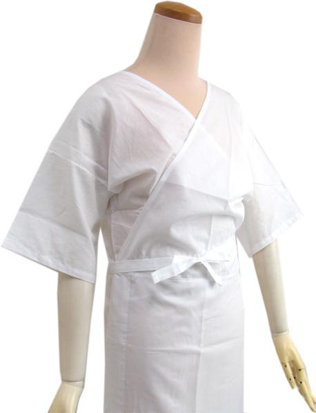 Yukata slip kimono slip, underwear white one piece type