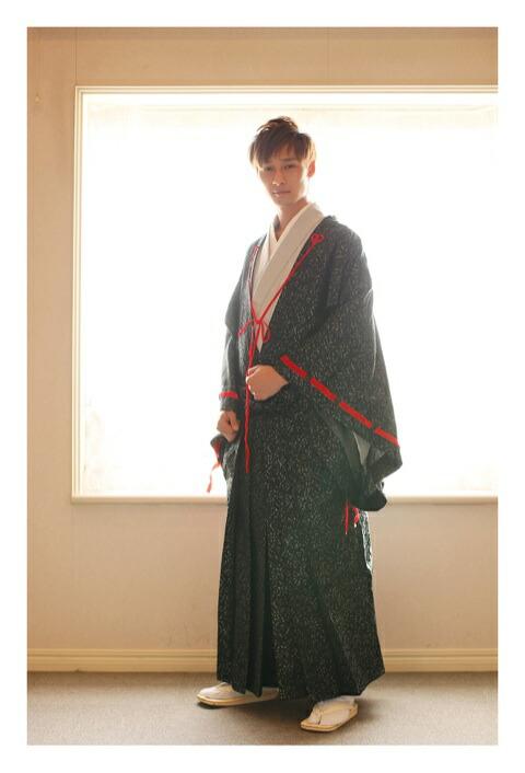 【レンタル】結婚式・ブライダル・成人式におすすめ!紋付き・羽織袴レンタル・紋付・遊着物