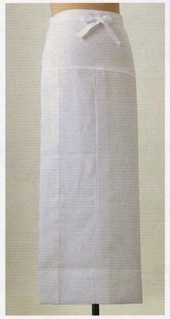 夏用ひんやりLINE裾よけ Mサイズ