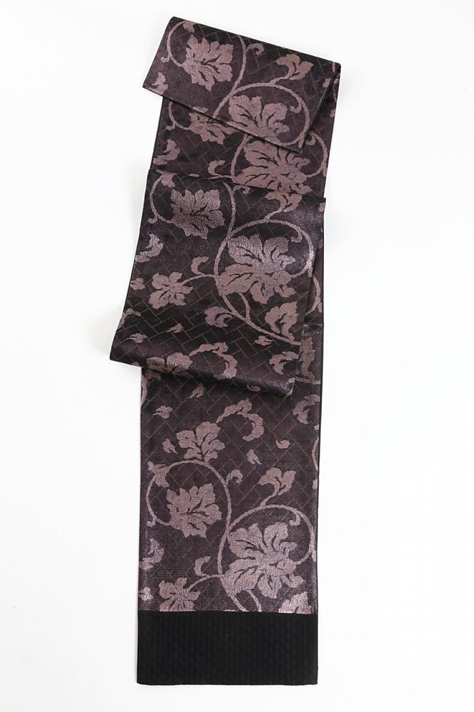 西陣織 正絹袋帯fo-021