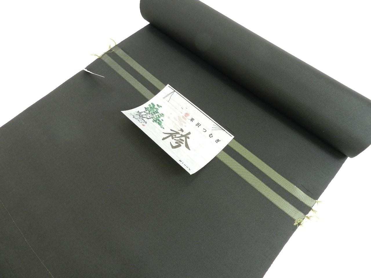 男袴 正絹 オーダー仕立て込 日本製・ウエストと身長をお教えください。仕立て込み 男性用 メンズはかま日舞・茶道・武道・居合道・尺八・民謡・弓道