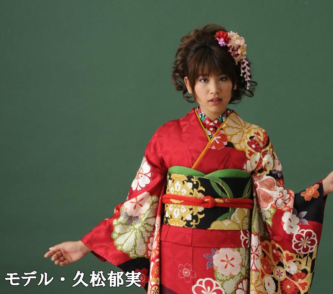 人気が高い  正絹正絹 振袖未仕立てになっておりますモデルは有名女優です, 糸島郡:58cefbc1 --- clftranspo.dominiotemporario.com