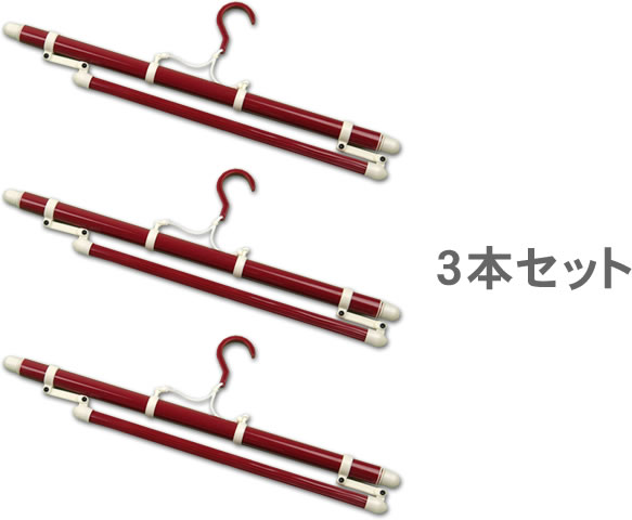 Clothes hanger (hanger yukata) you get 3 books set dressing items, kimono accessories fs2gm
