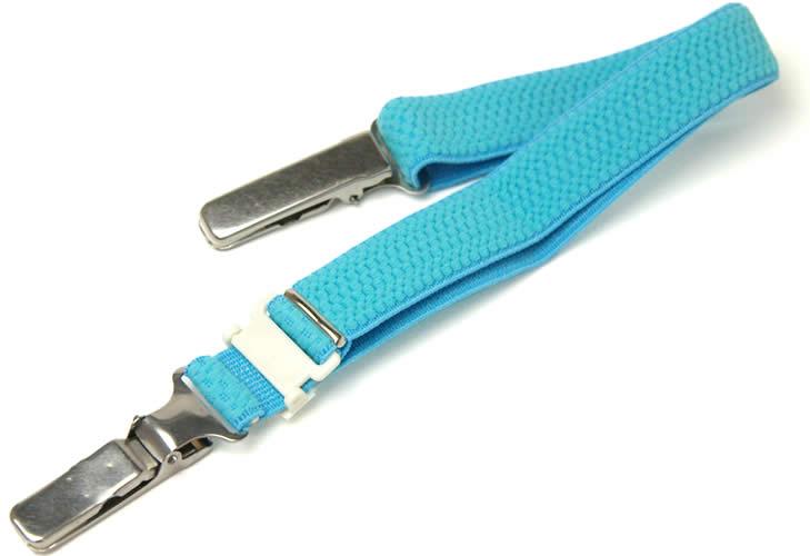 オンライン限定商品 着付けベルト 衿の開きを防止するベルト 着物ベルト LINE友達登録で10%OFFクーポン 衿元の開きを防ぐ着物ベルト ベルト 水色 卸売り 着物