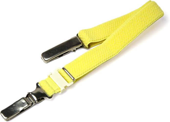 着付けベルト 秀逸 ストア 衿の開きを防止するベルト 着物ベルト LINE友達登録で10%OFFクーポン 黄 着物 衿元の開きを防ぐ着物ベルト ベルト
